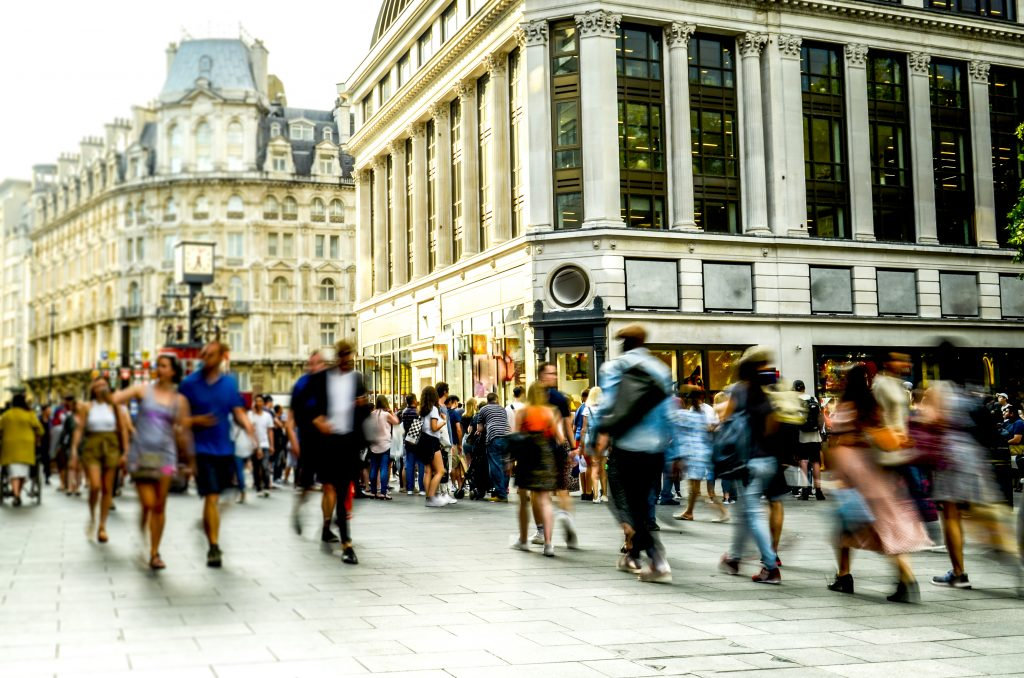 Return to the store: New journeys for Clienteling software